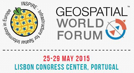 eENVplus in the GWF/INSPIRE Conference 2015